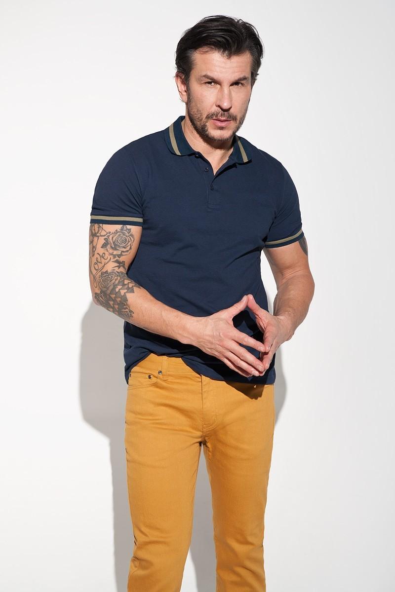 Męskie spodnie casual