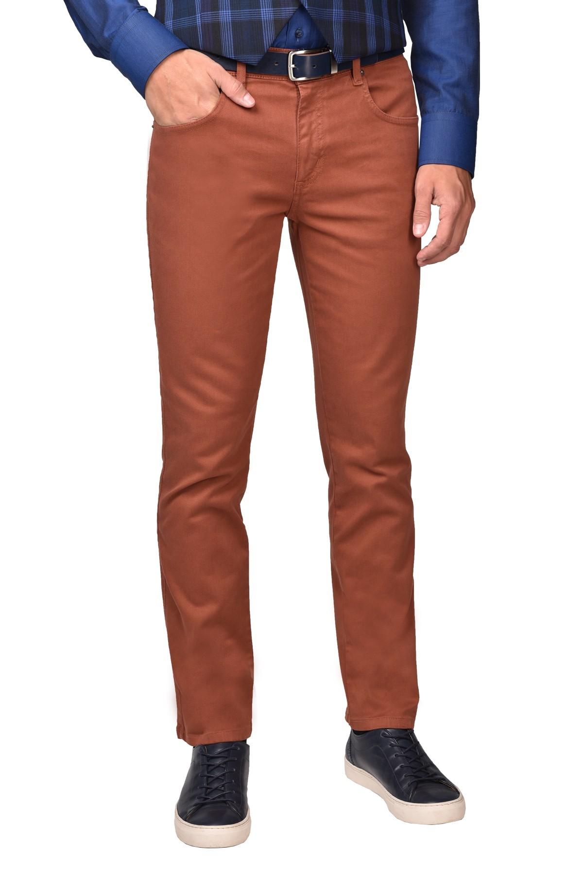 Rude spodnie męskie casual