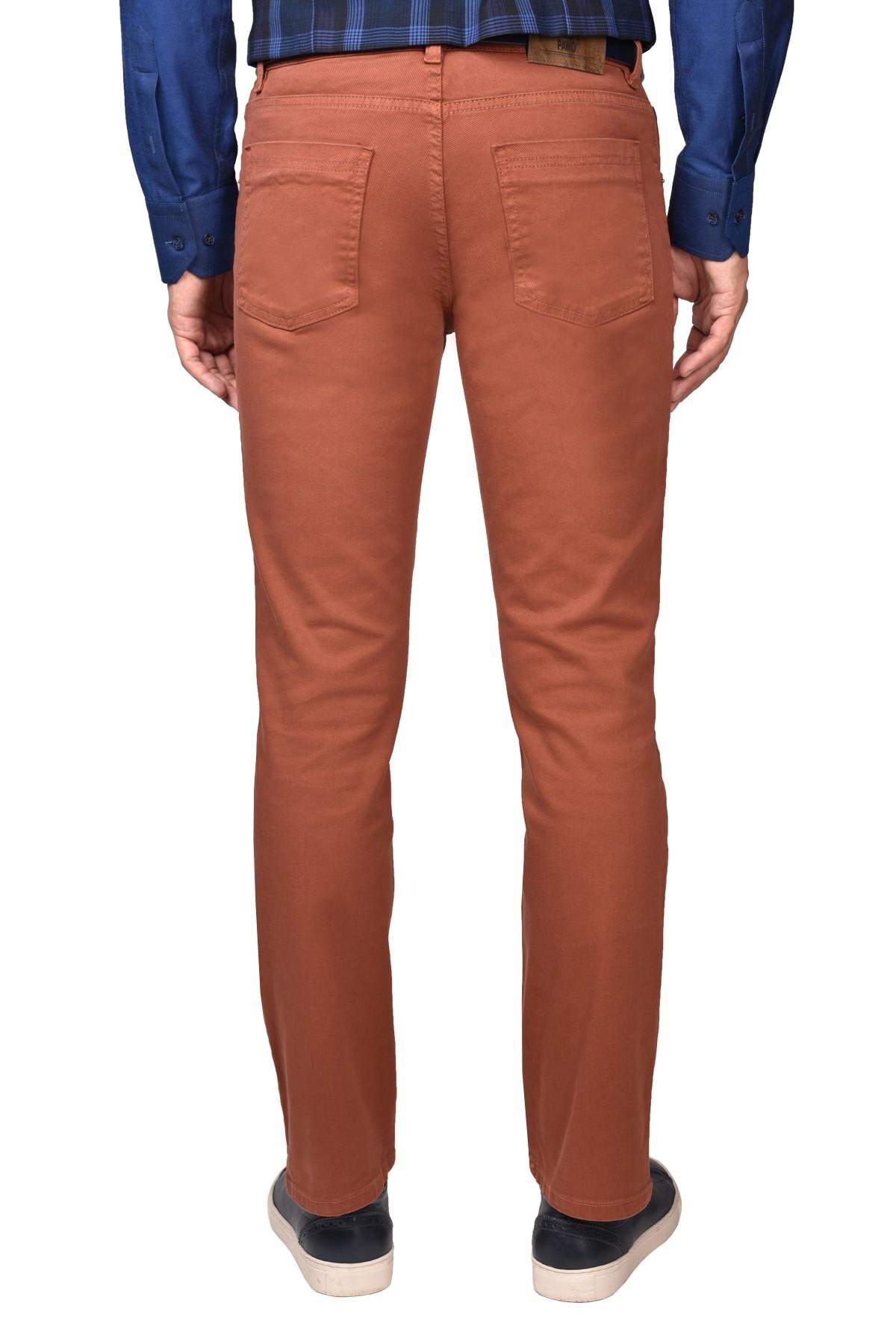 rude spodnie męskie bawełniane casual