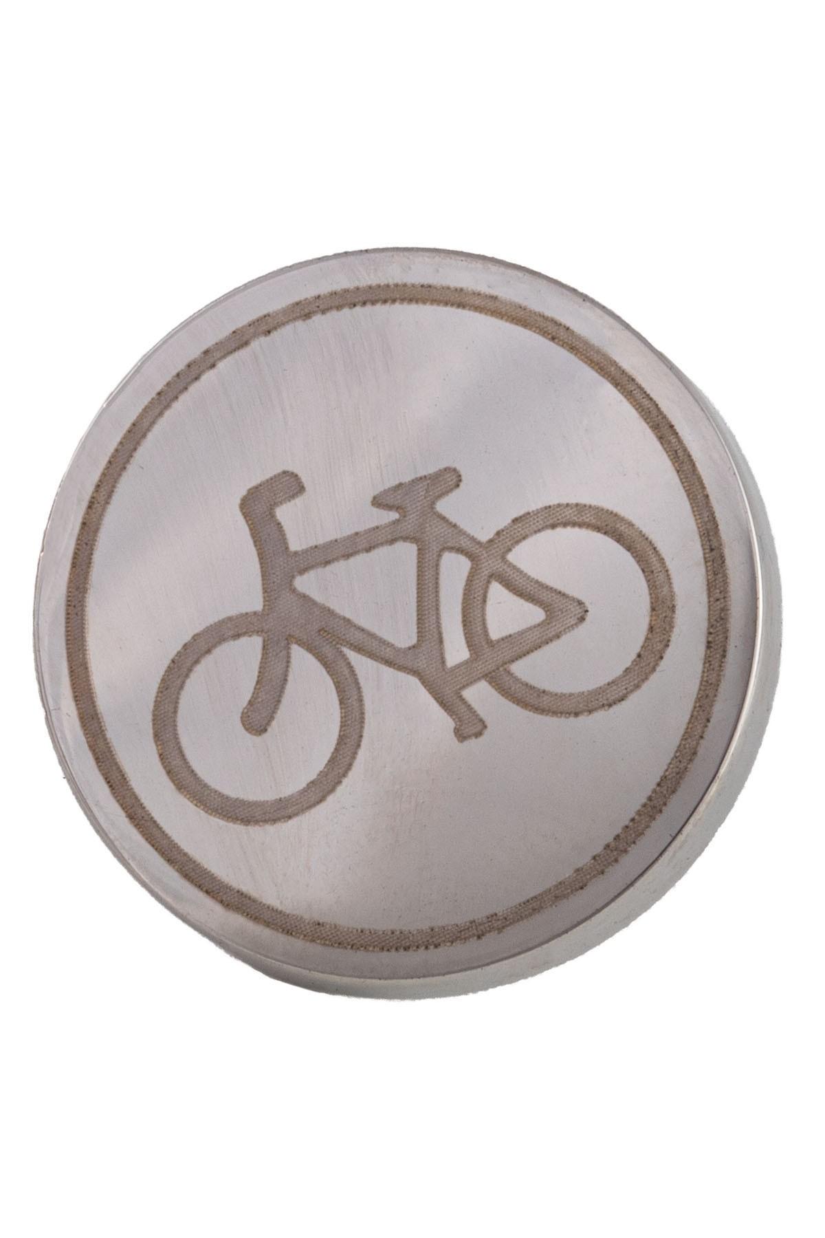 wpinka do butonierki rower